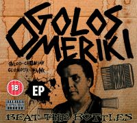 Голос Омерики - Beat The Bottles (2014)