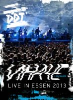 ДДТ - Live in Essen (2DVD+4CD)