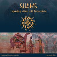 Shams - Legendary Album with Muboraksho