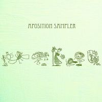 Сборник - Aposition Sampler (LP)