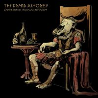 The Grand Astoria - Caesar Enters The Palace Of Doom (LP, 7)