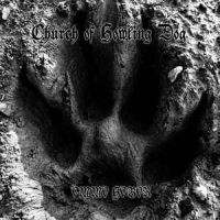Church Of Howling Dog - Ummu Hubur