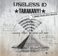 Тараканы! / Useless ID - Among Other Zeros And Ones (LP, 7)