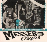 Messer Chups - Adventures of Zombierella and Guitaracula