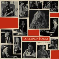 Lollypop Lorry - Live At Octopus (LP)