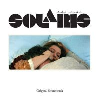 Артемьев Эдуард - Solaris. Original Soundtrack (LP, US version, Kris and Hari cover)