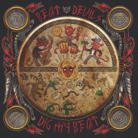 Beat Devils - Dig My Beat (LP)