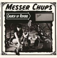 Messer Chups - Church Of Reverb (LP, Trash Wax)