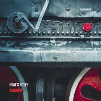 Goat's Notes - Machine